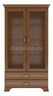 Шкаф-витрина Tiffany 2V2S Анрэкс