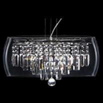 Подвесной светильник Acquario 753084 Lightstar