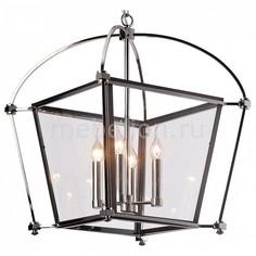 Подвесной светильник SORRENTO SP4 Crystal lux