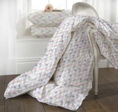 Одеяло полутораспальное Lavender Mona Liza