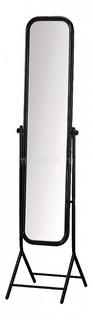 Зеркало напольное 2169В черное Петроторг