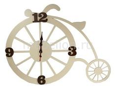 Настенные часы (62х47 см) Велосипед N-59-1 Акита