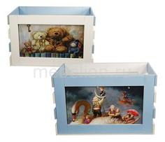 Ящик декоративный Детский 814 Акита