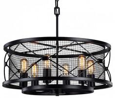 Подвесной светильник Mesh 1783-6P Favourite