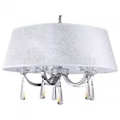 Подвесной светильник LIVING SP5 Crystal lux