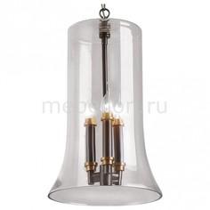 Подвесной светильник FORZA SP3 Crystal lux