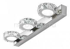 Накладной светильник Агалон 6442-3Y Kink Light