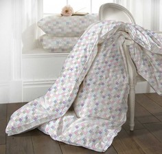 Одеяло полутораспальное Rosa Mona Liza