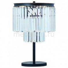 Настольная лампа декоративная Nova 3001/01 TL-4 Divinare