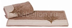 Полотенце для лица (50х90 см) INFINITY Hobby Home Collection