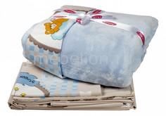 Комплект с покрывалом детский BAMBAM Hobby Home Collection