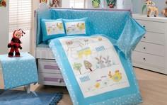 Комплект детский ZOO Hobby Home Collection