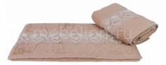 Полотенце для лица (50х90 см) SIDELYA Hobby Home Collection