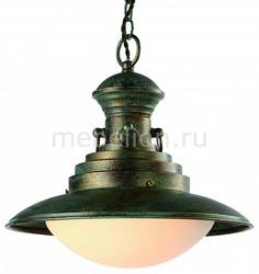 Подвесной светильник Gambrinus A9256SP-1BG Arte Lamp