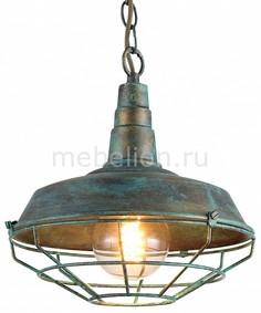 Подвесной светильник Ferrico A9181SP-1BG Arte Lamp