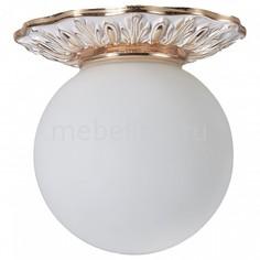 Накладной светильник Isabella 5007/20 PL-1 Divinare