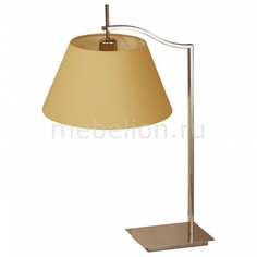 Настольная лампа декоративная Soprano 1341/02 TL-1 Divinare