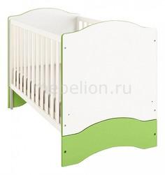 Кроватка Polini Simple