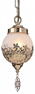 Подвесной светильник Moroccana A4552SP-1GO Arte Lamp