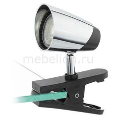 Настольная лампа офисная Moncalvio 96843 Eglo