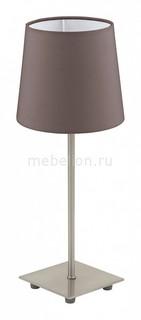 Настольная лампа декоративная Lauritz 92882 Eglo