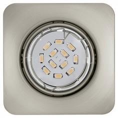 Встраиваемый светильник Peneto 94264 Eglo