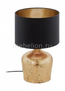 Настольная лампа декоративная Manalba 95387 Eglo