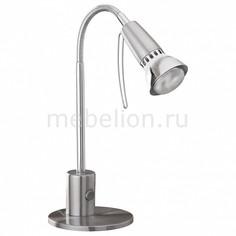 Настольная лампа декоративная Fox 1 86955 Eglo