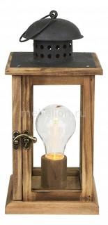 Настольная лампа декоративная Fanal 28189 Globo