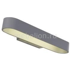 Накладной светильник CLT 511W425 GR Crystal lux