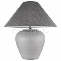 Настольная лампа декоративная Federica E 4.1 S Arti Lampadari