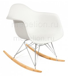 Кресло-качалка Poc Woodville