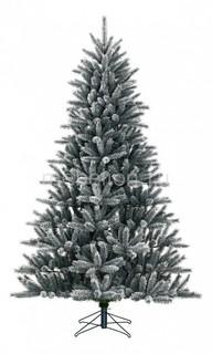 Ель новогодняя (2.15 м) Волшебница Зима 74347 Black Box