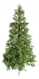 Ель новогодняя (2.4 м) Шервуд Премиум 156-488 Green Trees