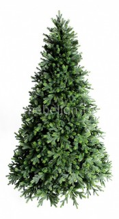 Ель новогодняя (2.7 м) Грацио Премиум 158-321 Green Trees