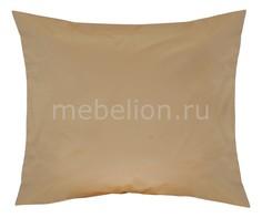 Наволочка (70x70 см) Plain Collection ОГОГО Обстановочка