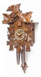 Настенные часы (28 см) Tomas Stern 5006