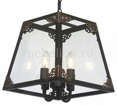 Подвесной светильник Gloke 1802-4P Favourite
