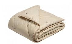 Одеяло полутораспальное ОВЕЧКА Лежебока