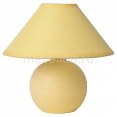 Настольная лампа декоративная Faro 14552/81/34 Lucide