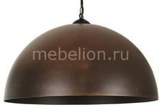Подвесной светильник Hemisphere Rust 6368 Nowodvorski