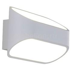 Накладной светильник CLT 510W WH Crystal lux