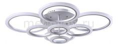 Потолочная люстра Сага 07821 (3000-6000K) Kink Light