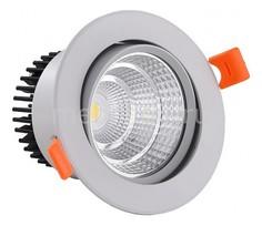 Встраиваемый светильник Точка 2142 Kink Light