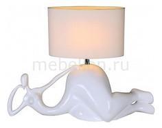Настольная лампа декоративная Мадам 7043,01 Kink Light