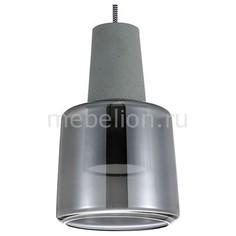 Подвесной светильник UNO SP1 SMOKE Crystal lux