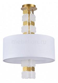 Светильник на штанге Valencia H601PL-03BS Maytoni
