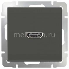 Розетка HDMI без рамки a036561 Werkel