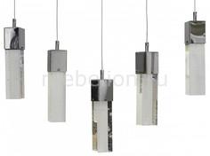 Подвесной светильник Аква 08510-5AS (4000K) Kink Light
