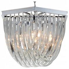 Подвесной светильник Cascata 3003/01 SP-5 Divinare